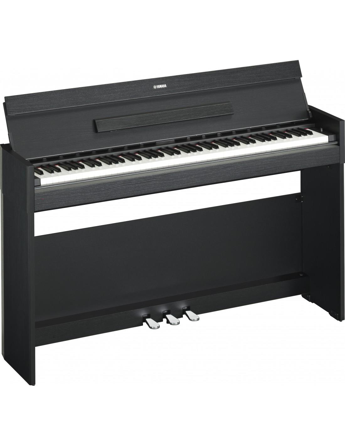 yamaha ydp s52 arius piano num rique 88 notes. Black Bedroom Furniture Sets. Home Design Ideas
