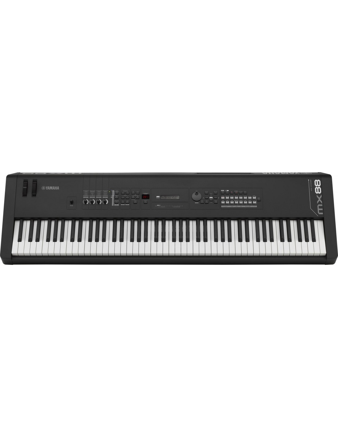 yamaha mx88 piano synth tiseur 88 notes toucher lourd. Black Bedroom Furniture Sets. Home Design Ideas
