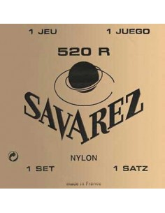 SAVAREZ 520R ROUGE