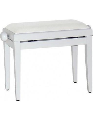 tabouret de piano rglable tabouret de piano rglable en palisandre massif with tabouret de piano. Black Bedroom Furniture Sets. Home Design Ideas