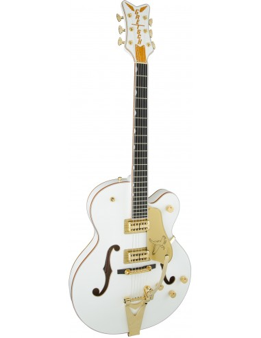 Gretsch G6136T White Player's Edition Falcon