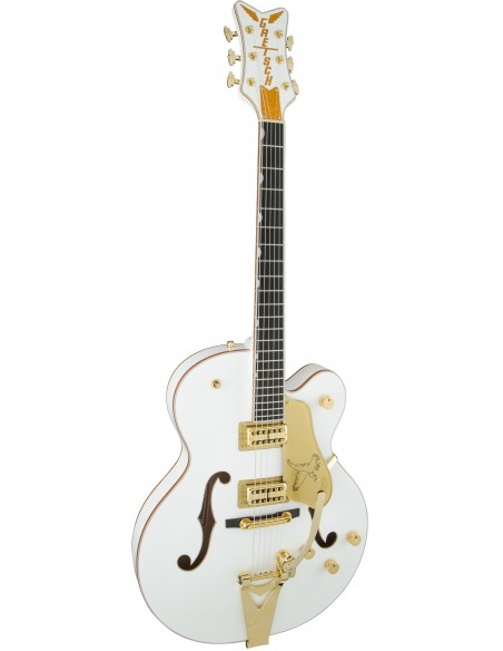 Gretsch G6136T White Player's Edition Falcon 2016