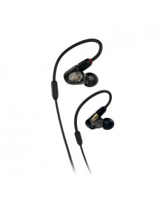 "AUDIO TECHNICA ATH-E50 ECOUTEURS DE MONITORING ""IN-EAR"""
