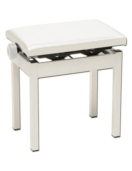 Korg PC-300WH Banquette de piano blanche