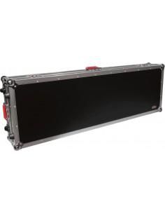 GATOR G-TOUR-88V2SL - Etui clavier bois