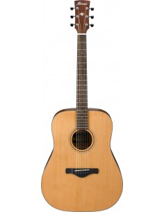 IBANEZ AW65-LG AW ARTWOOD NATURAL LOW GLOSS