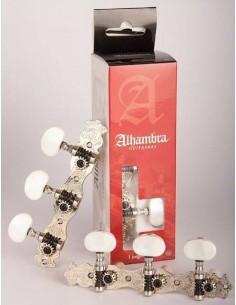 Alhambra 1 - Mécaniques guitare classique
