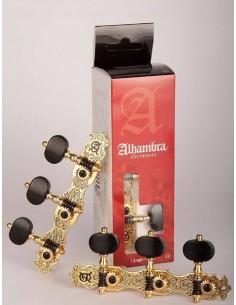 Alhambra 3 - Mécaniques guitare classique