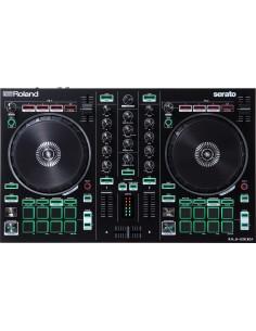 ROLAND DJ-202 Contrôleur DJ