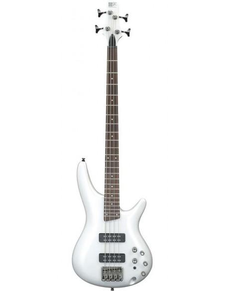 IBANEZ SR300E-PW PEARL WHITE