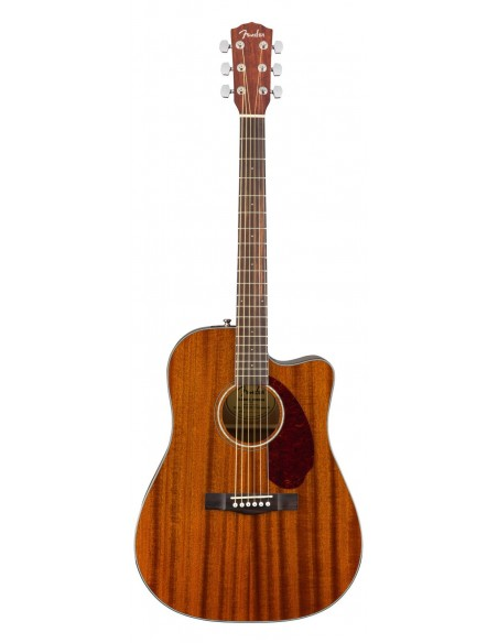 Fender CD60 CE Natural V2 Electro Acoustique