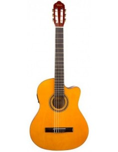 Valencia VC154CE Guitare classique 4/4 électro