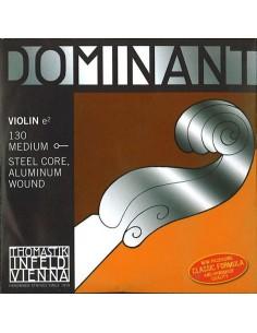 Thomastik 130TH - Corde violon Mi Dominant