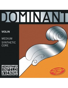 Thomastik 132TH - Corde violon Ré Dominant