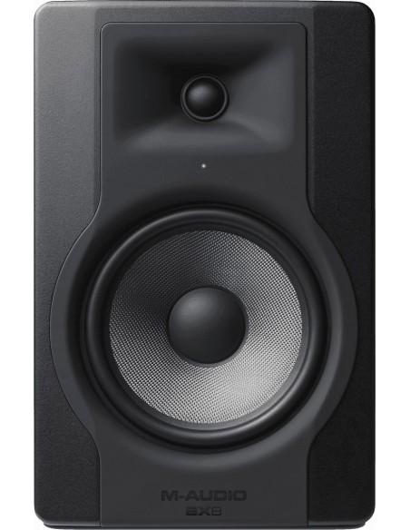 M-AUDIO BX8 D3 150W - Monitor Studio