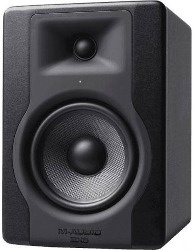M-AUDIO BX5 D3 100W - Monitor Studio (unité)