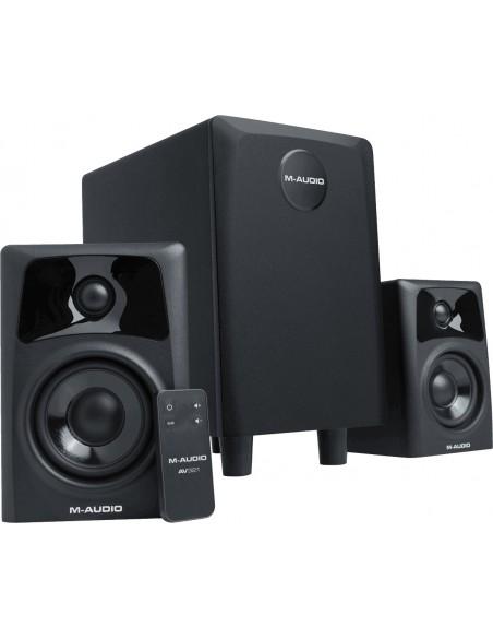 M-AUDIO STUDIOPHILE AV321