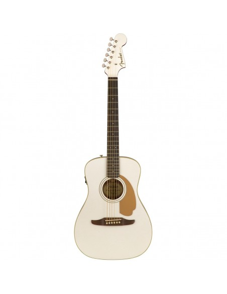FENDER MALIBU PLAYER ARG WN