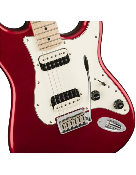 SQUIER CONTEMPORARY STRATOCASTER HH RD
