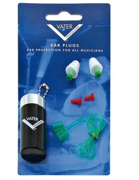 Vater VSAS Ear Plugs