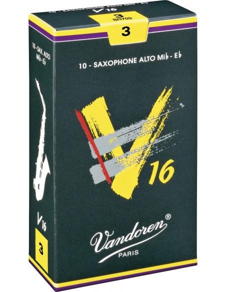 Vandoren V16 2.5 Saxo Alto SR7025