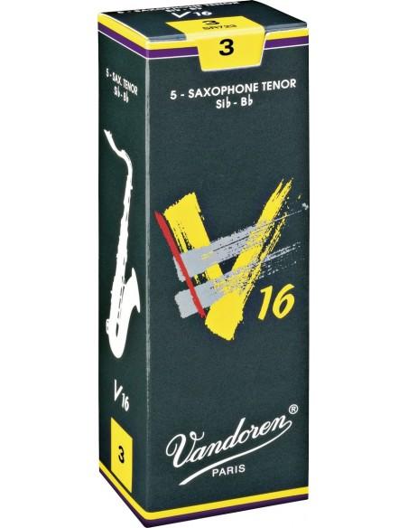 Vandoren V16 2.5 Saxo Ténor SR7225