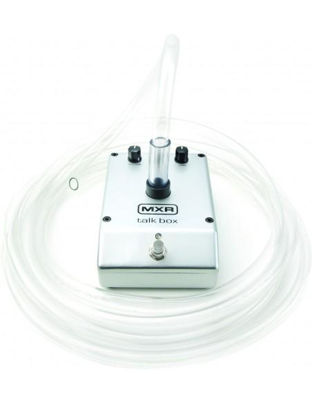 MXR M222 TalkBox