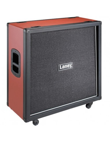 laney gs412vr enceinte pour t tes d 39 ampli gh. Black Bedroom Furniture Sets. Home Design Ideas