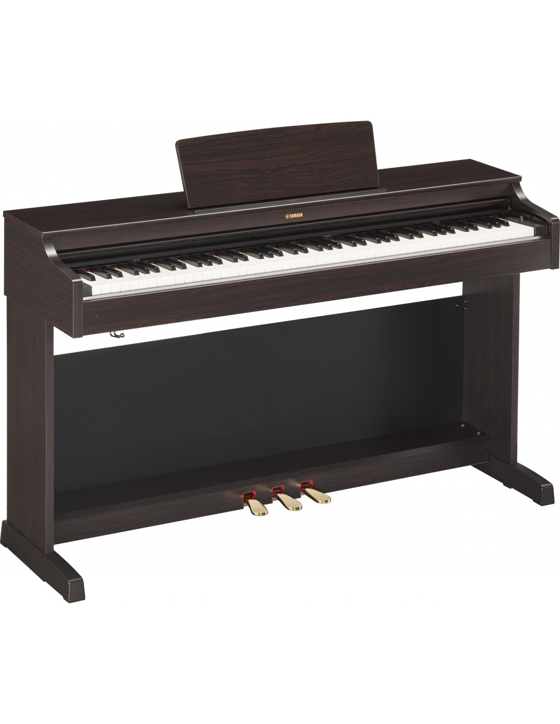yamaha ydp163 r arius piano num rique 88 notes toucher. Black Bedroom Furniture Sets. Home Design Ideas