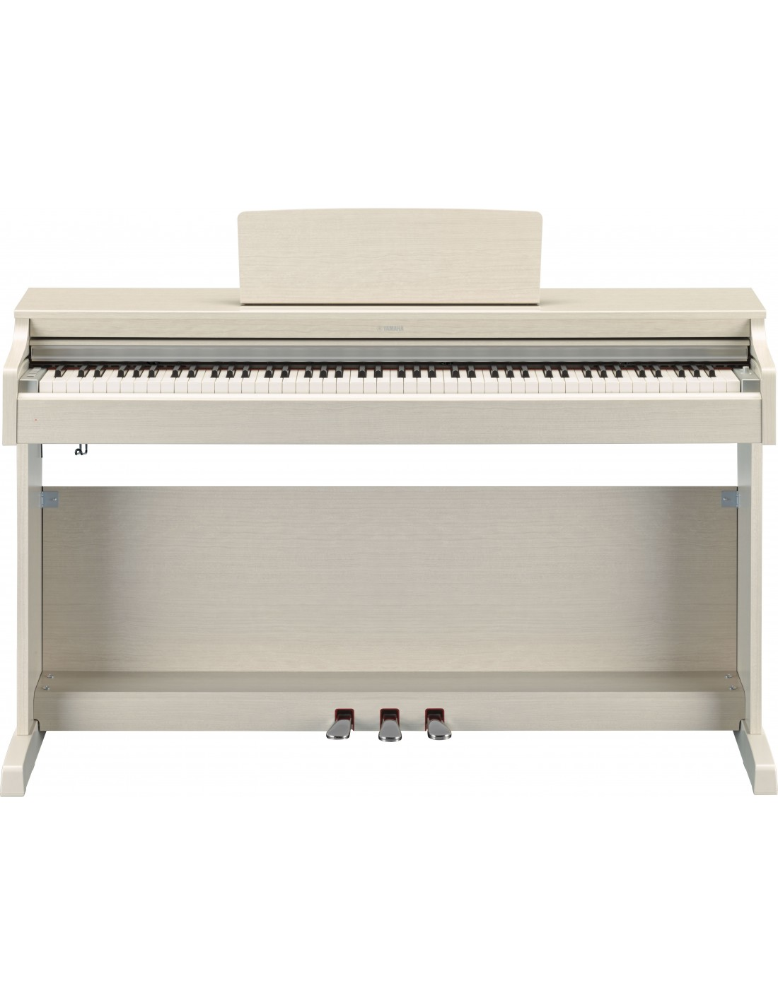 yamaha ydp163 wa arius piano num rique 88 notes toucher. Black Bedroom Furniture Sets. Home Design Ideas