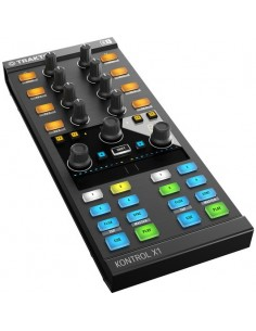 Native Instruments TRAKTOR KONTROL X1
