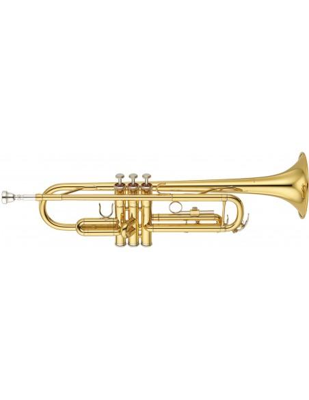 Yamaha YTR 2330 - Trompette étude Sib