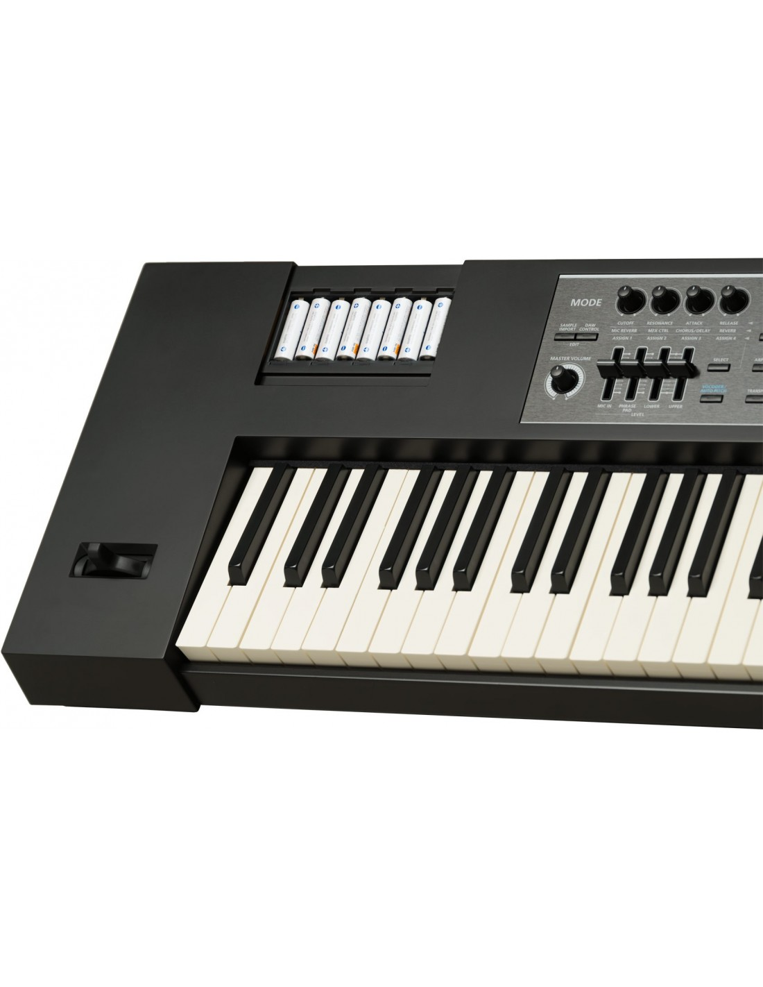 roland juno ds88 synth tiseur num rique 88 notes toucher. Black Bedroom Furniture Sets. Home Design Ideas