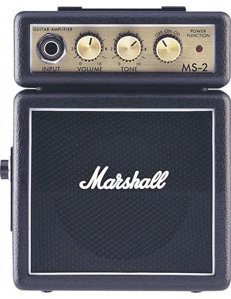 Marshall MS2