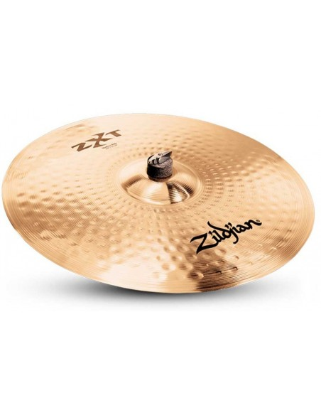 "ZILDJIAN ZXT 18"" medium thin crash"