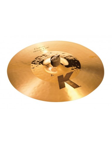 "ZILDJIAN K Custom 16"" Hybrid Crash"