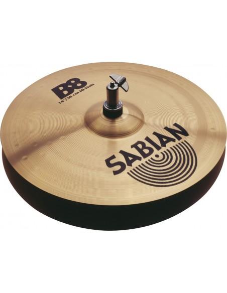 """SABIAN B8 14"""" Hi-Hat"""