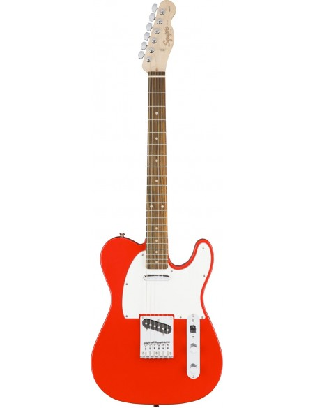 SQUIER BY FENDER AFFINITY TELECASTER RACE RED