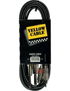Yellow Cable K03-3