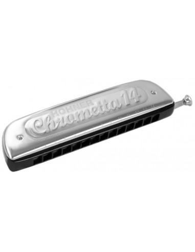 Hohner  CHROMETTA 257/56 C