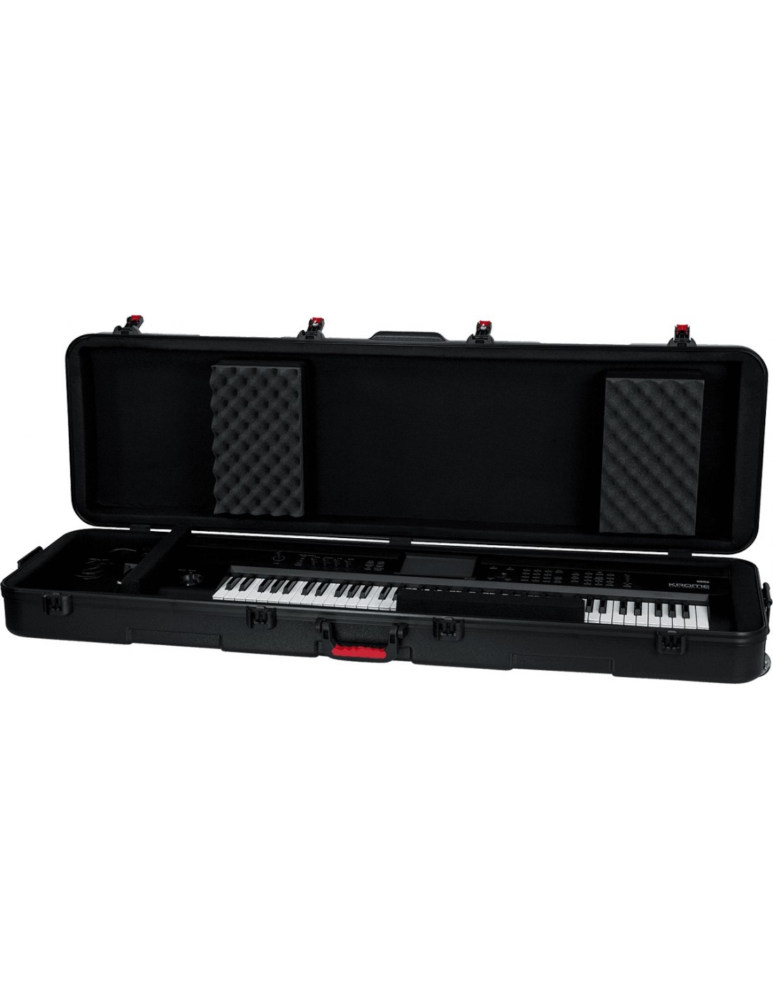 gator gtsa key88slxl etui clavier 88 touches. Black Bedroom Furniture Sets. Home Design Ideas