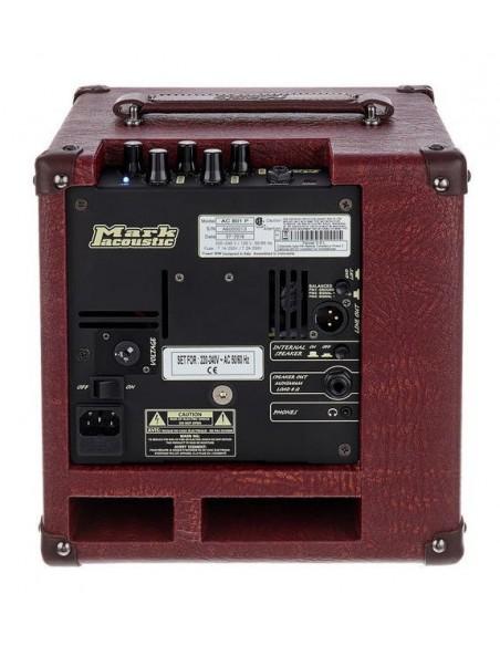 DV MARK Markacoustic AC 801P