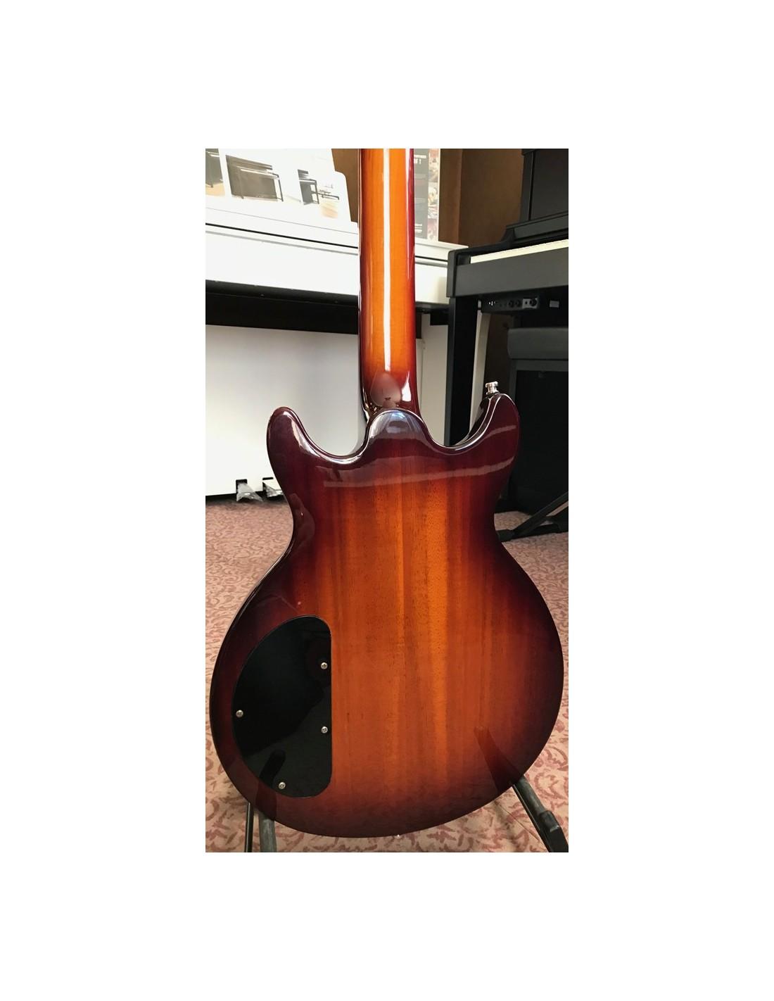 Lag Roxane F3000 Honey Sunburst - guitare électrique ...