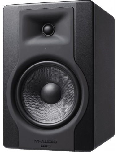 M-AUDIO BX8 D3 150W - Monitor Studio