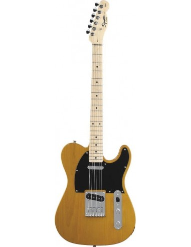 Squier Telecaster Affinity Butterscotch Blonde