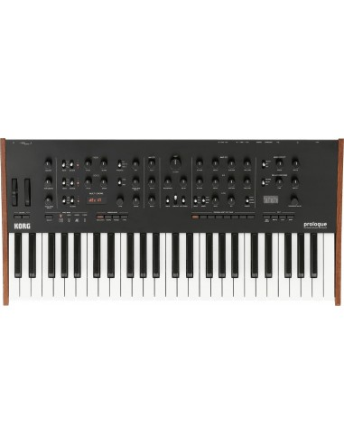Korg PROLOGUE 8 - Synthétiseur analogique 8 voix