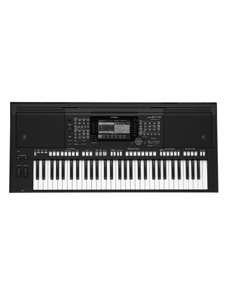 yamaha psr s775 clavier arrangeur haut de gamme. Black Bedroom Furniture Sets. Home Design Ideas