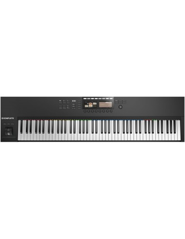 NATIVE INSTRUMENTS KOMPLETE KONTROL S88 MK2