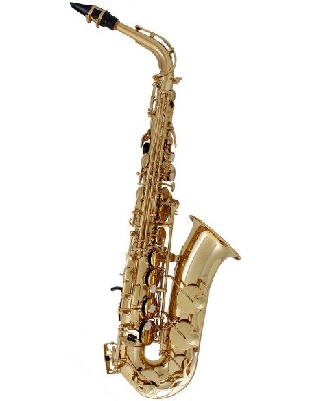 yamaha yas 280 saxophone alto d 39 tude finition verni. Black Bedroom Furniture Sets. Home Design Ideas