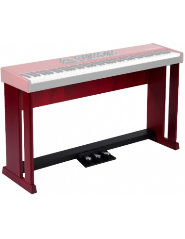 NORD WOOD STAND PIANO